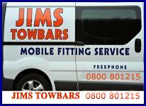 Leicestershire Towbars